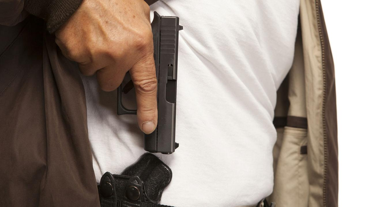 9th U.S. Circuit Court of Appeals: No right to carry concealed weapons in public