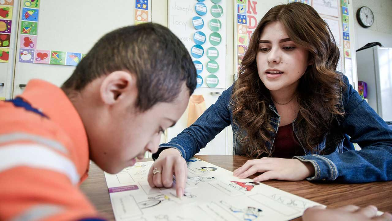 District's Investments in Linked Learning Programs Make Connections for Students
