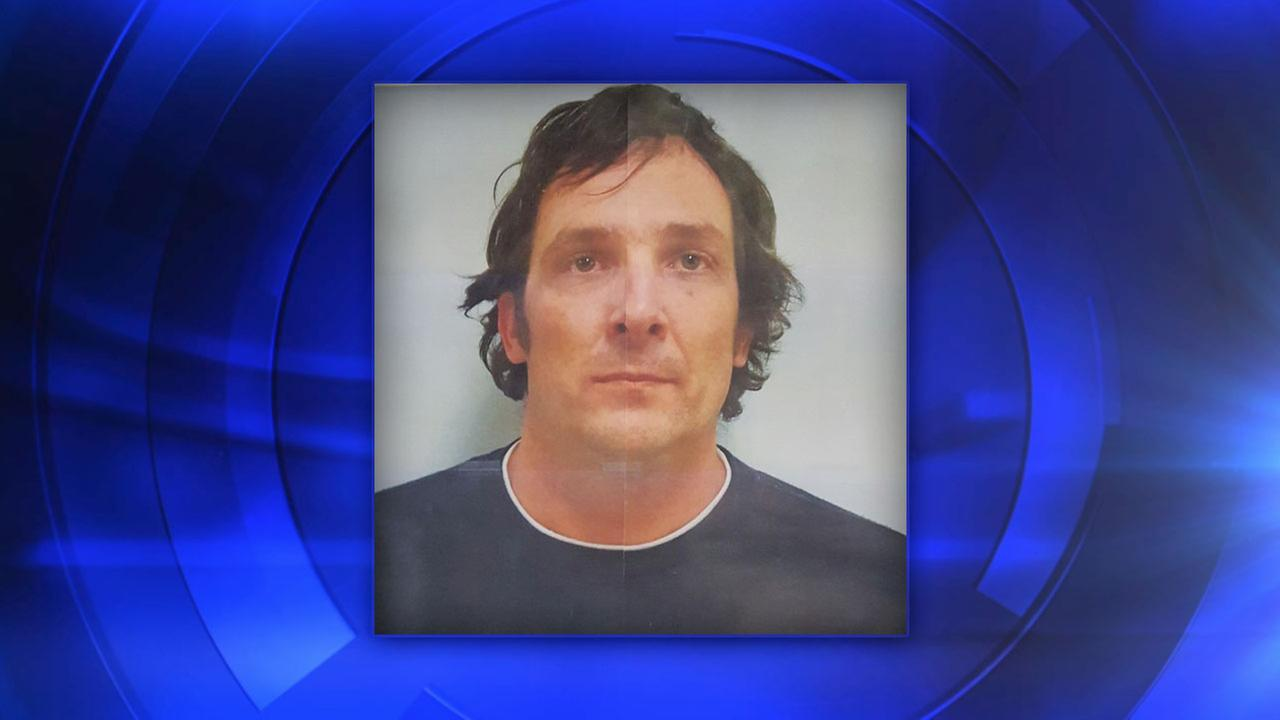 Arson suspect arrested for Lake County wildfire