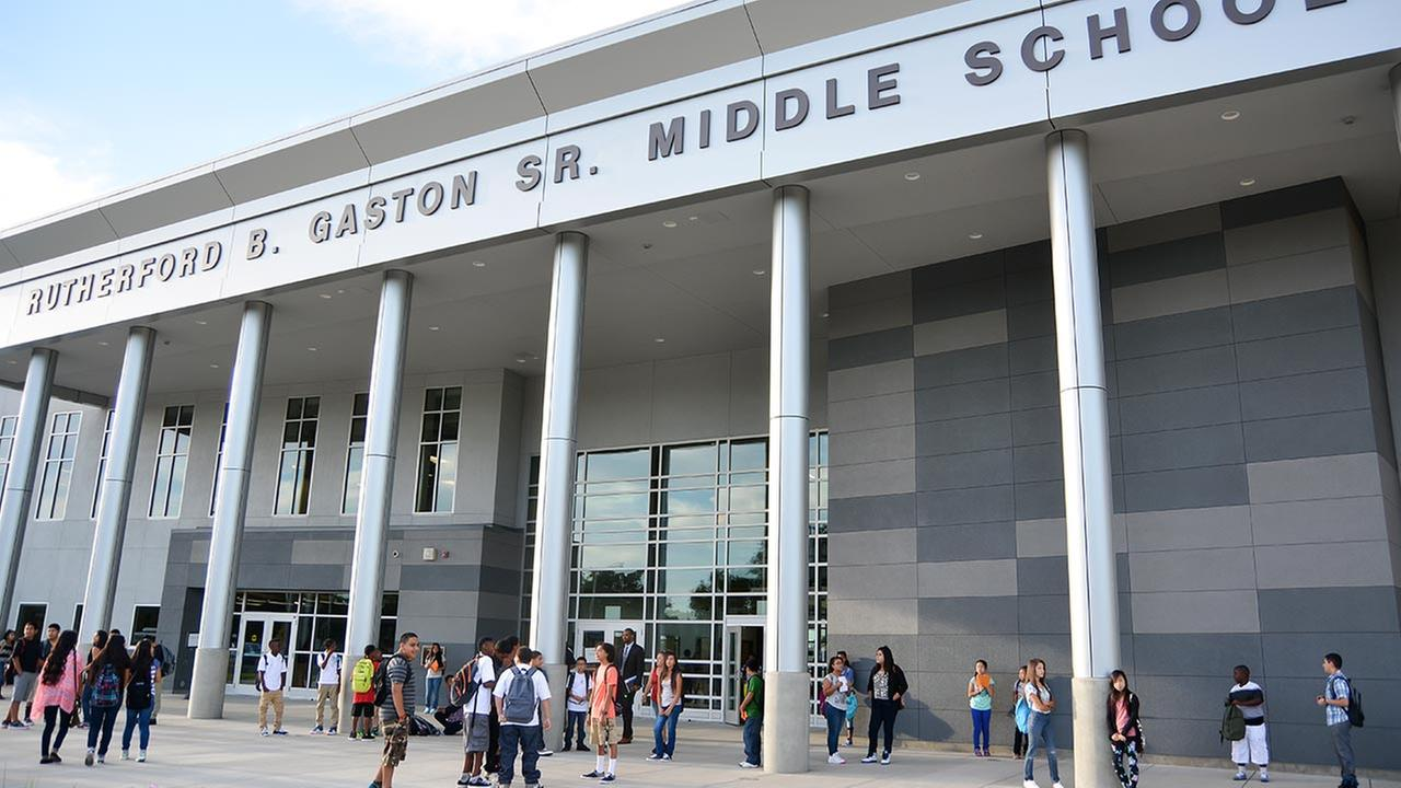 The Legacy of Measure K: Five Elementary Schools and a Middle School
