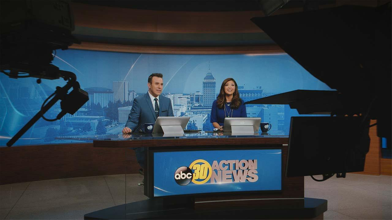ABC30 announces Midday newscast expansion