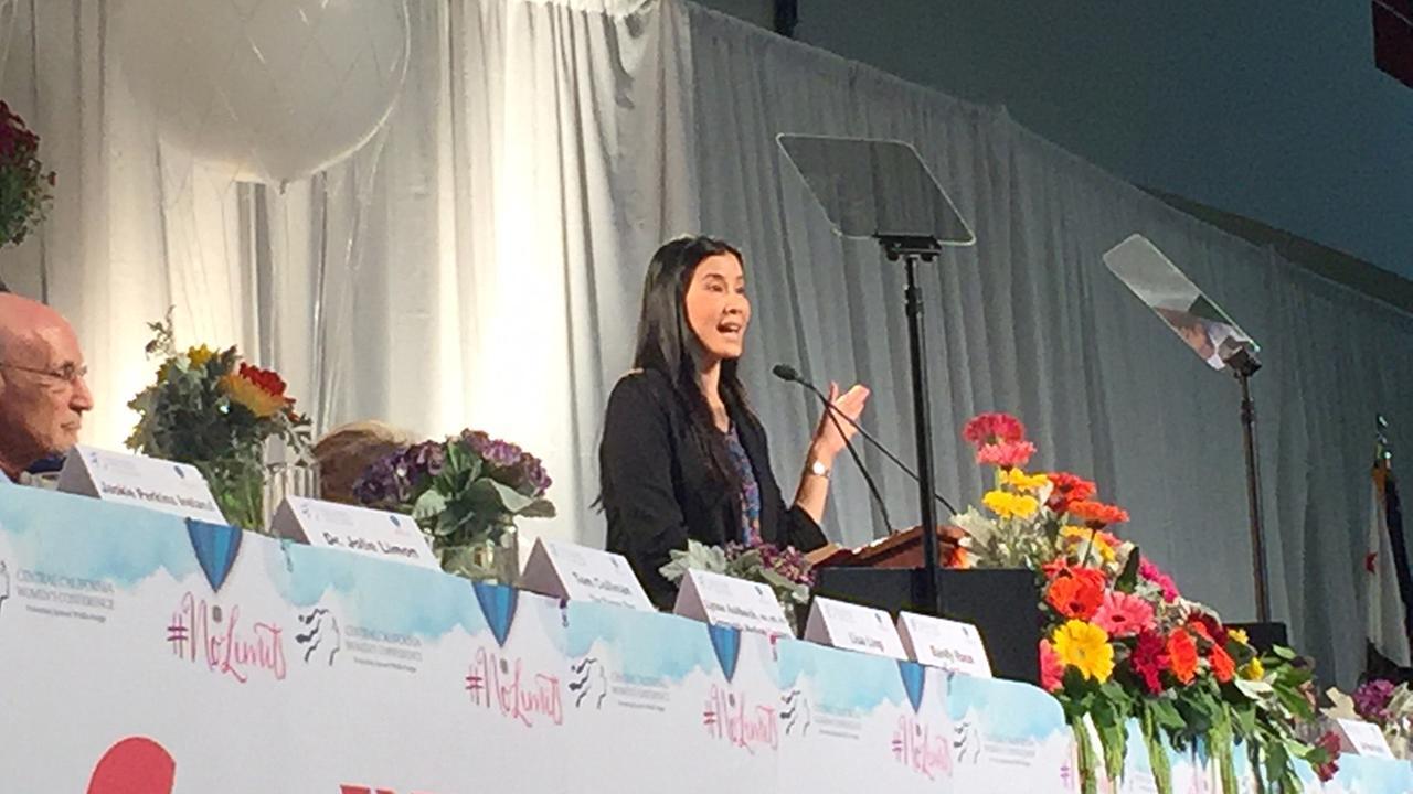Central California Women's Conference