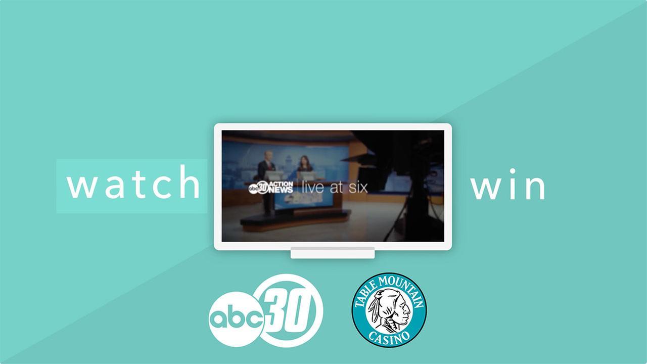 Watch & Win an iPad Pro!