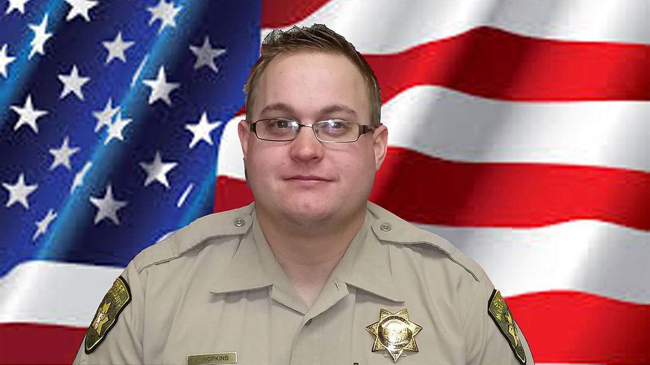 (Modoc County Sheriffs Department via AP)