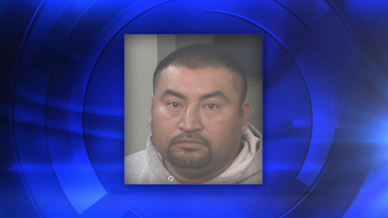 Fresno County man handed over 1,500 year prison sentence for rape