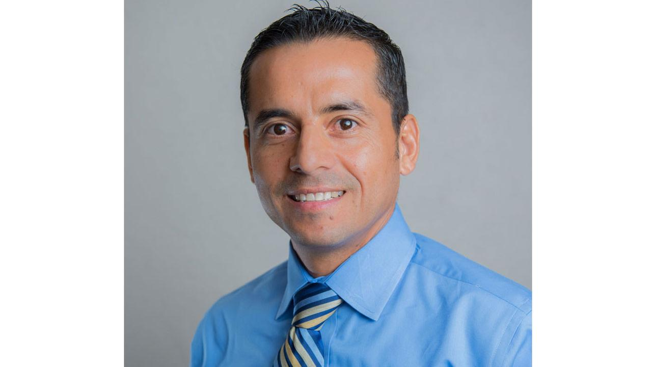 Message from Jorge Aguilar : I Am Ready College Information Packets Mailed to 4,000+ Seniors