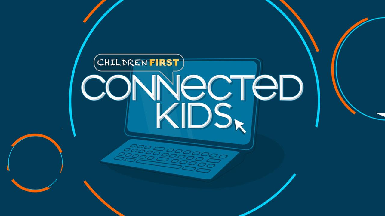Children First - Connected Kids
