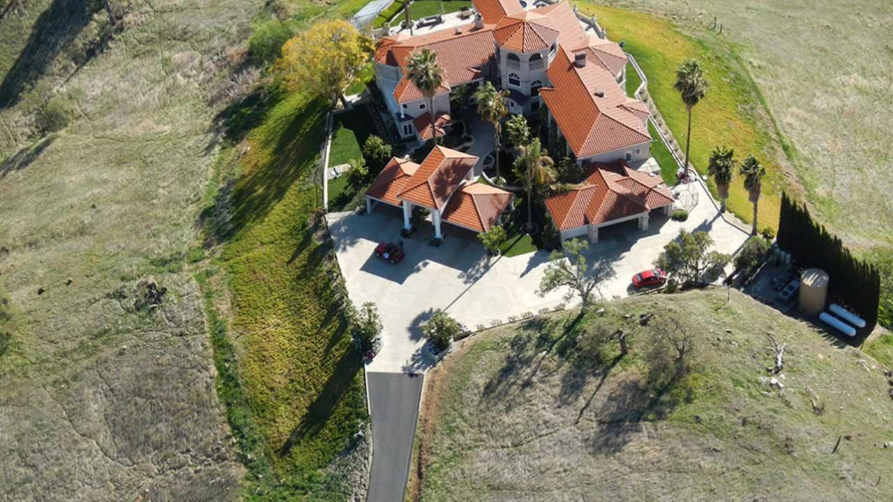 Heinrich Ranch in Clovis