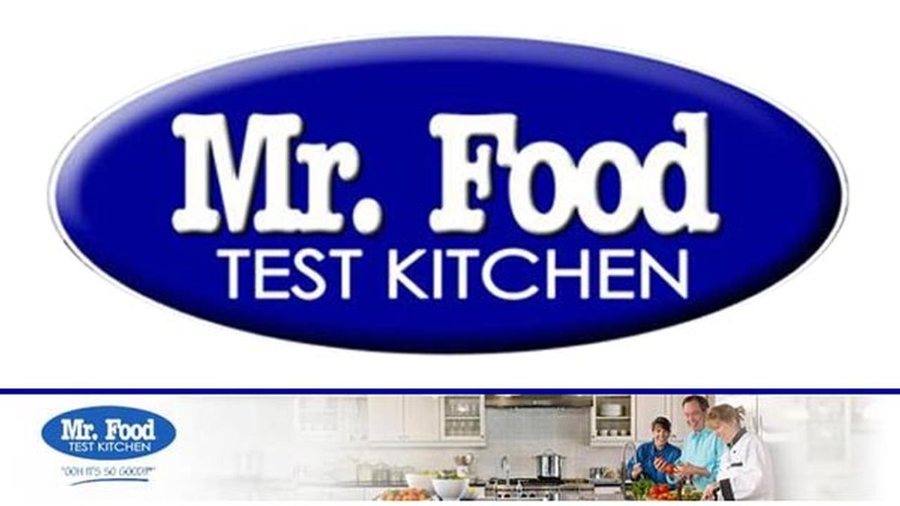 Mr food test kitchen recipes abc30 forumfinder Image collections