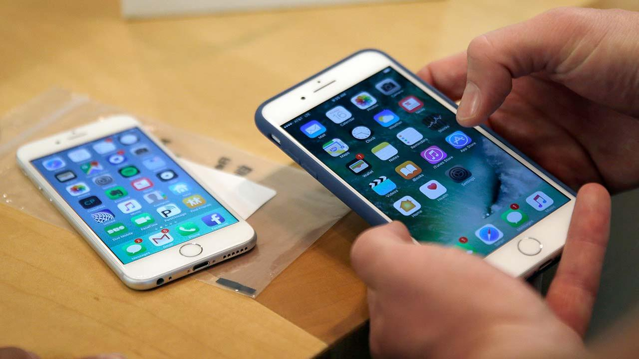 Fresno County Sheriff's Office warning residents about scam involving Apple Store
