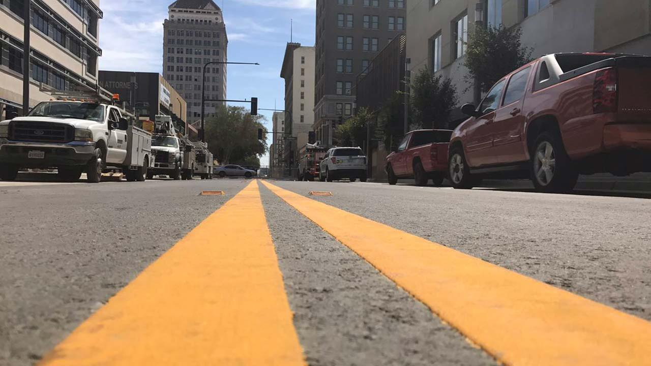 Volunteers needed for celebration re-opening Fulton Street