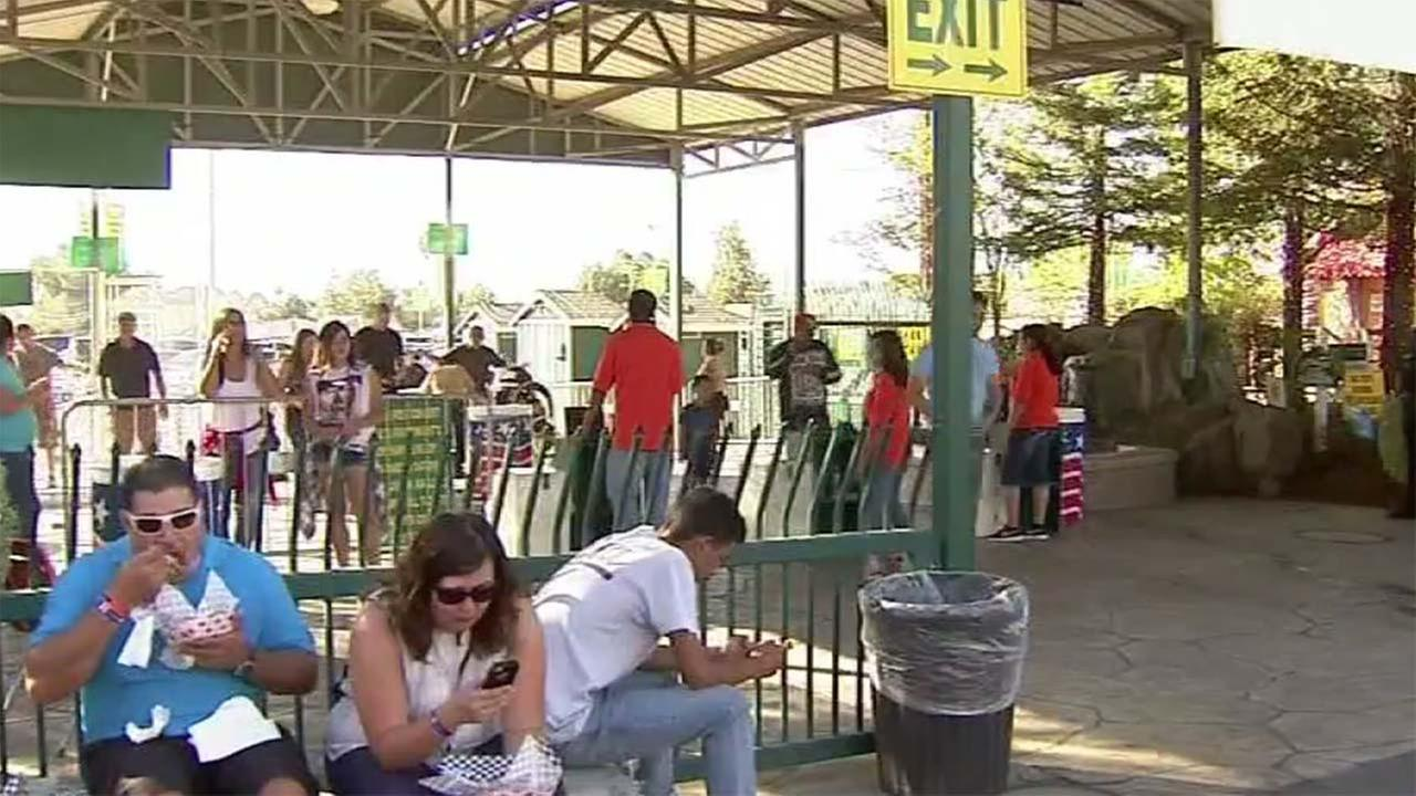 Big Fresno Fair announces new weekend youth admissions policy