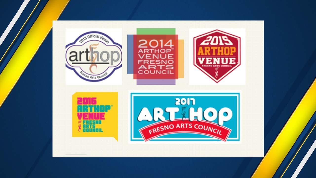 Arthop Logo Design Contest