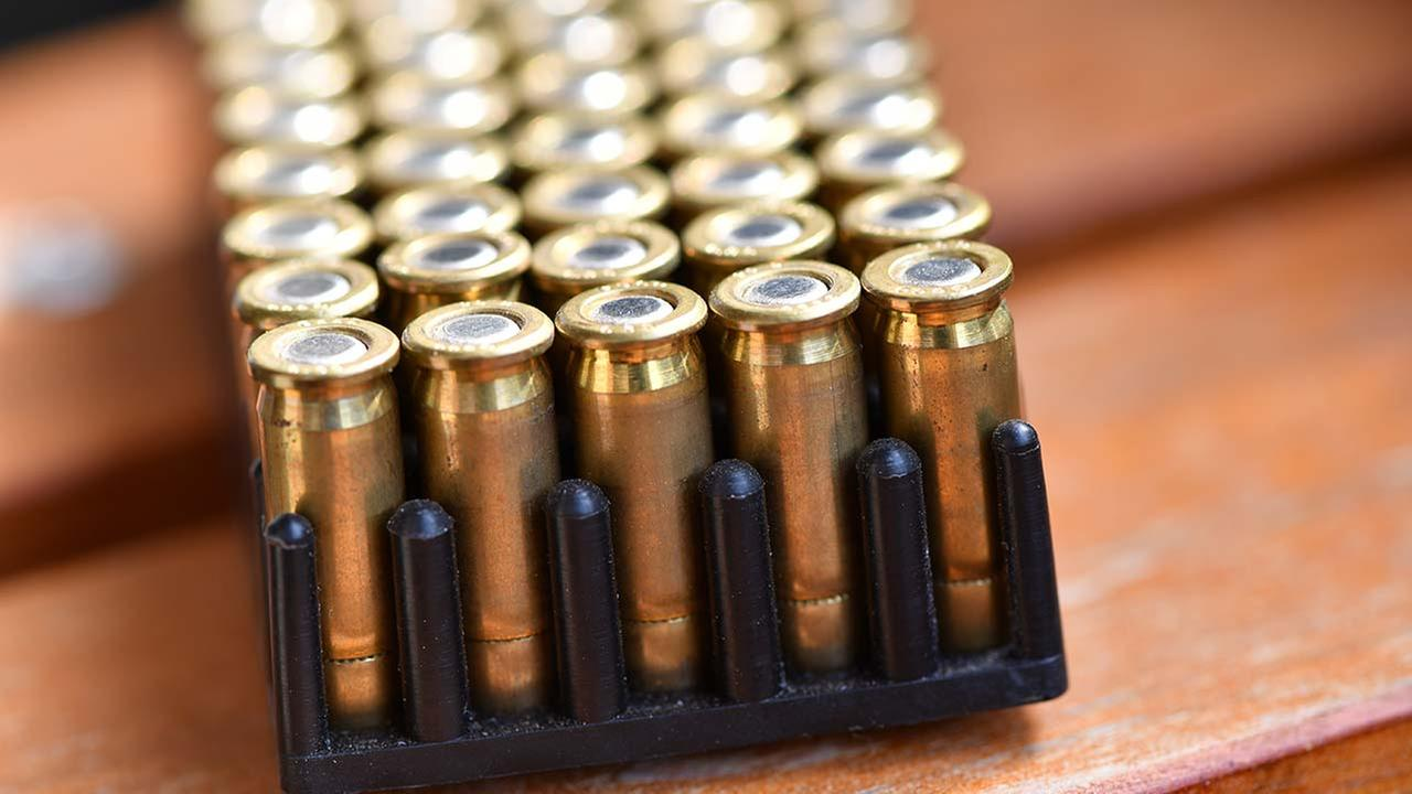 Valley residents respond to new restrictions on ammunition sales