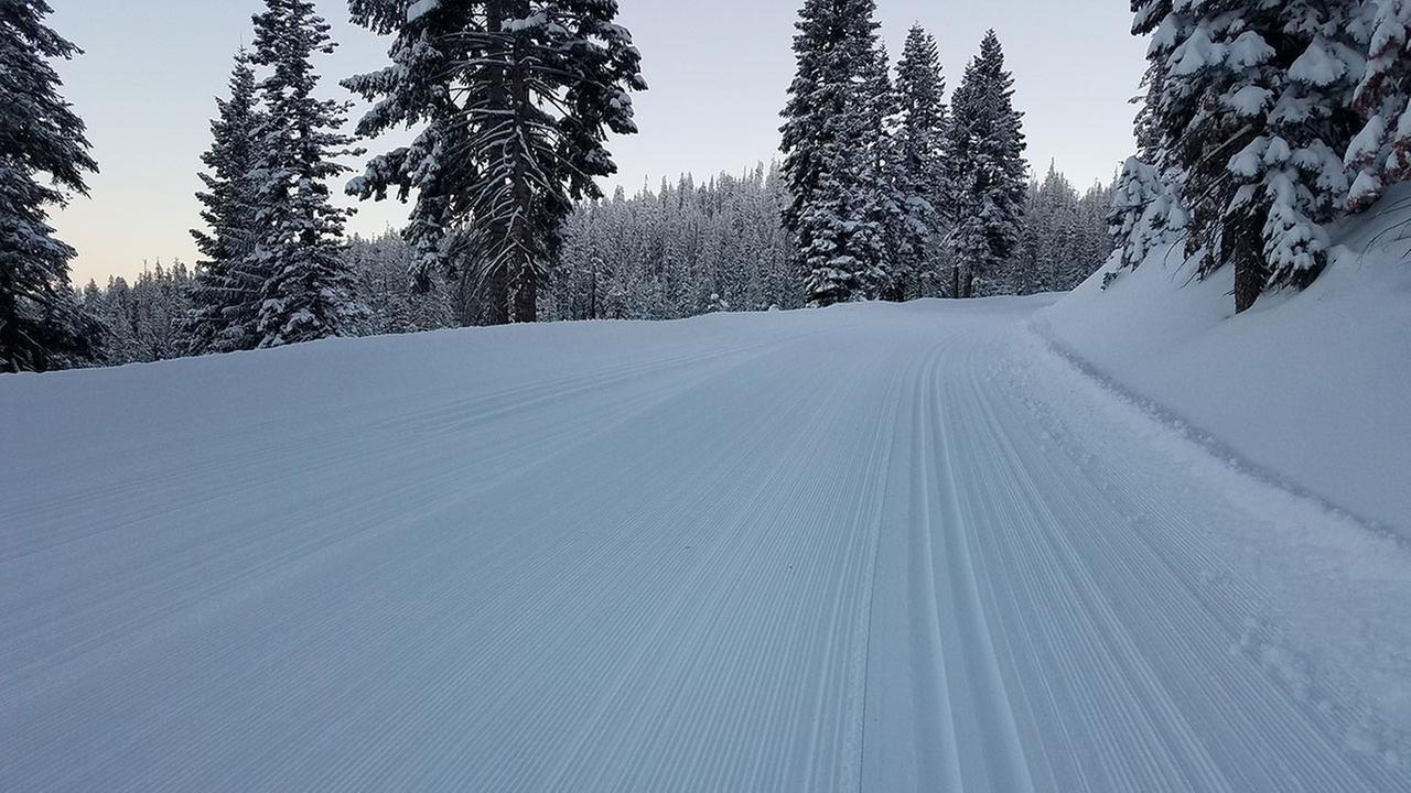 Yosemite Nordic Center to reopen