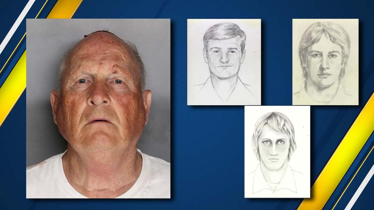Law enforcement official has identified a suspected California serial killer as 72-year-old Joseph James DeAngelo, a former police officer.