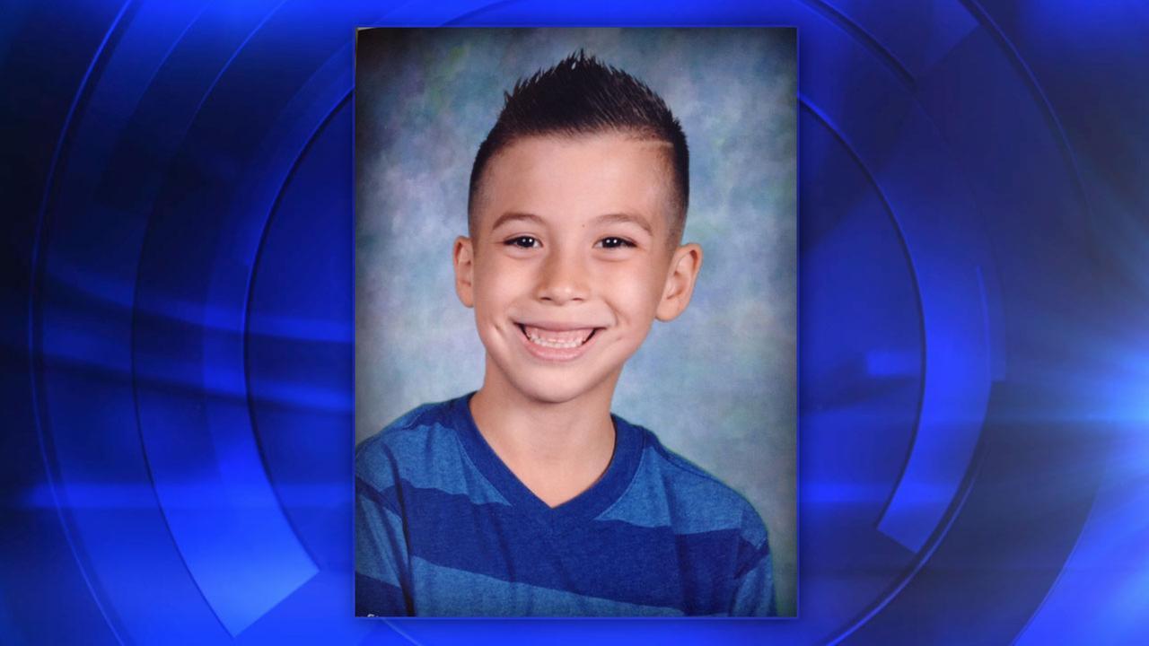 9-year-old Elijah Villareal was killed in Dinuba hit and run