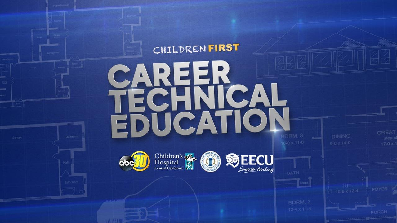 Children First: Career Technical Education