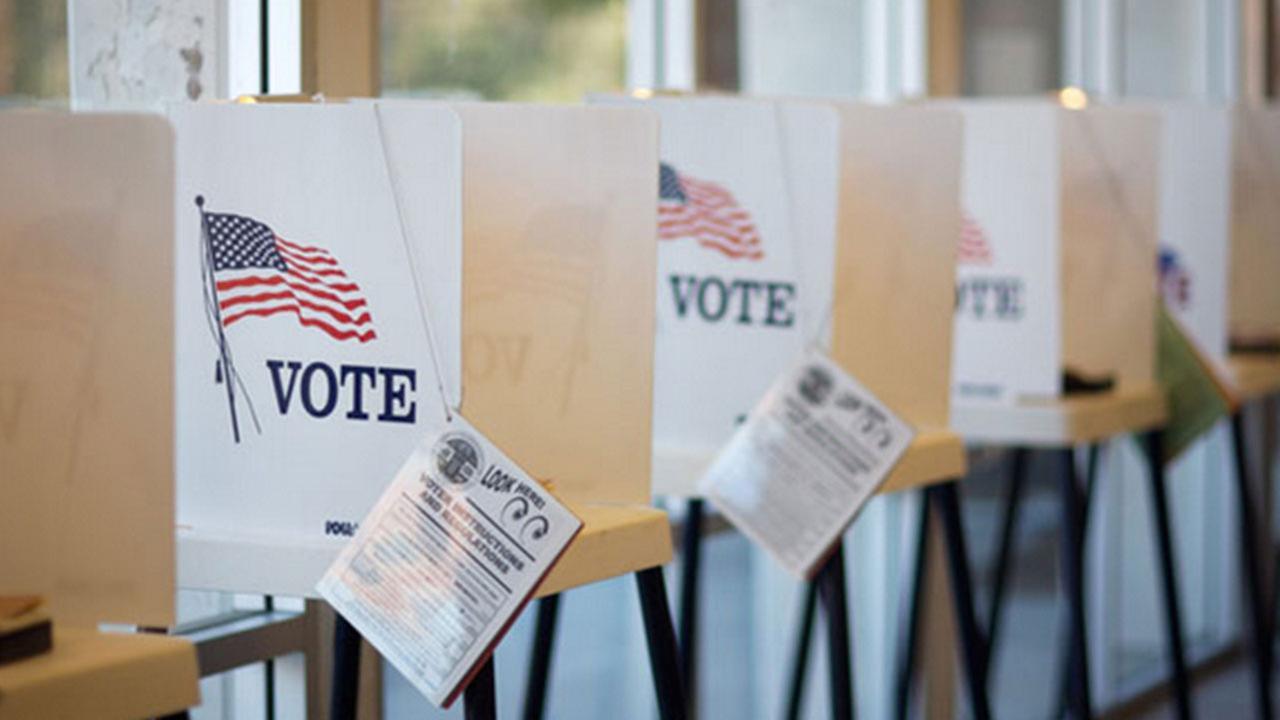Endorsements, Elephants, and the Election