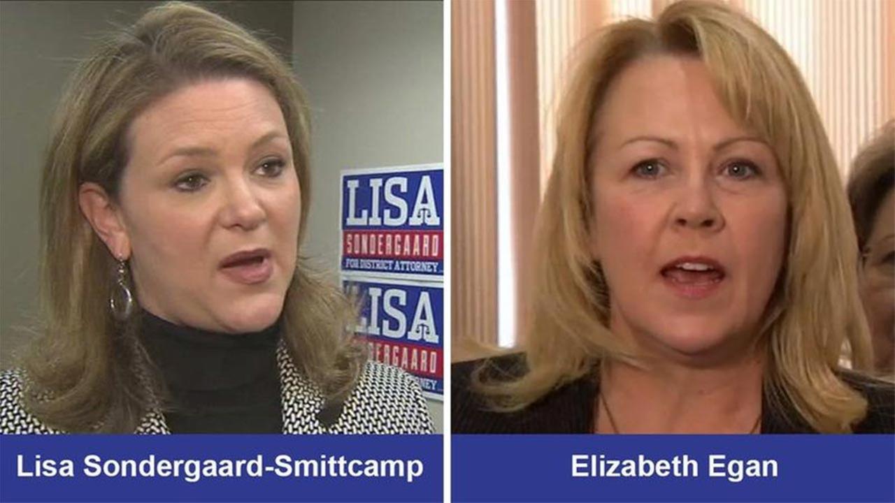 Inside the Poll: Egan vs Smittcamp