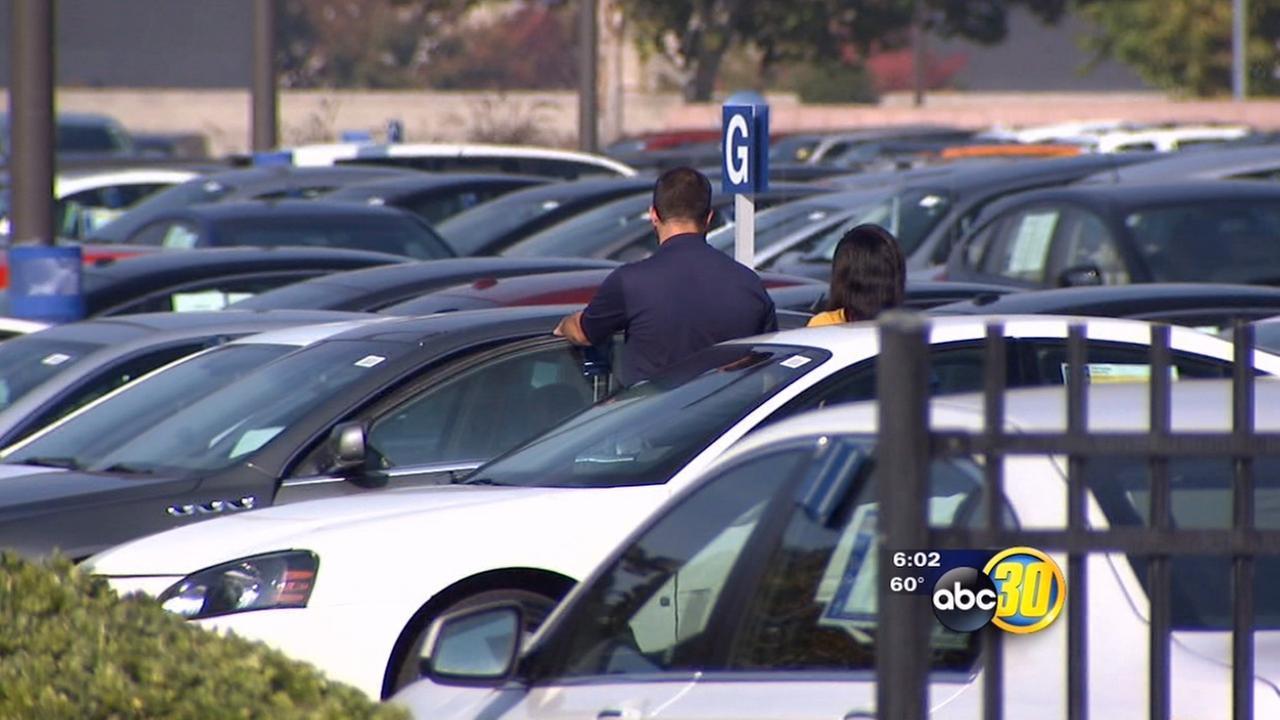 How Recalls Impact Used Car Buyers
