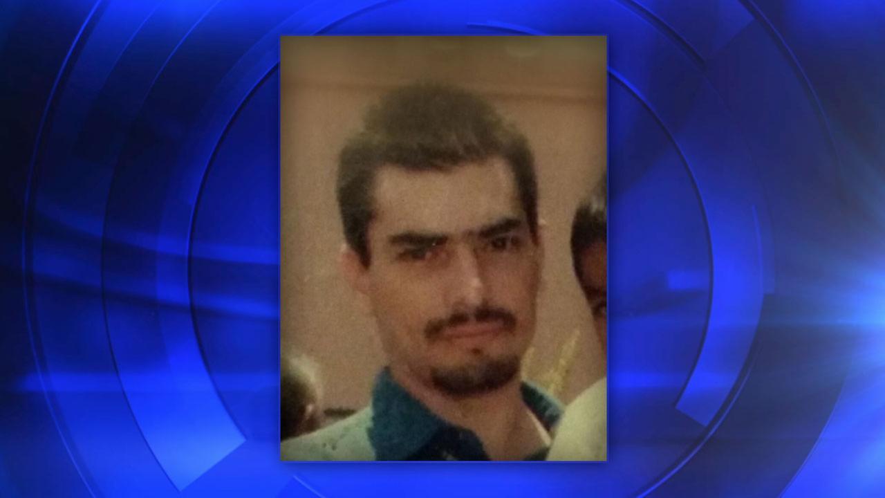 Planada homicide suspect Hector Manuel Oseguera-Barajas