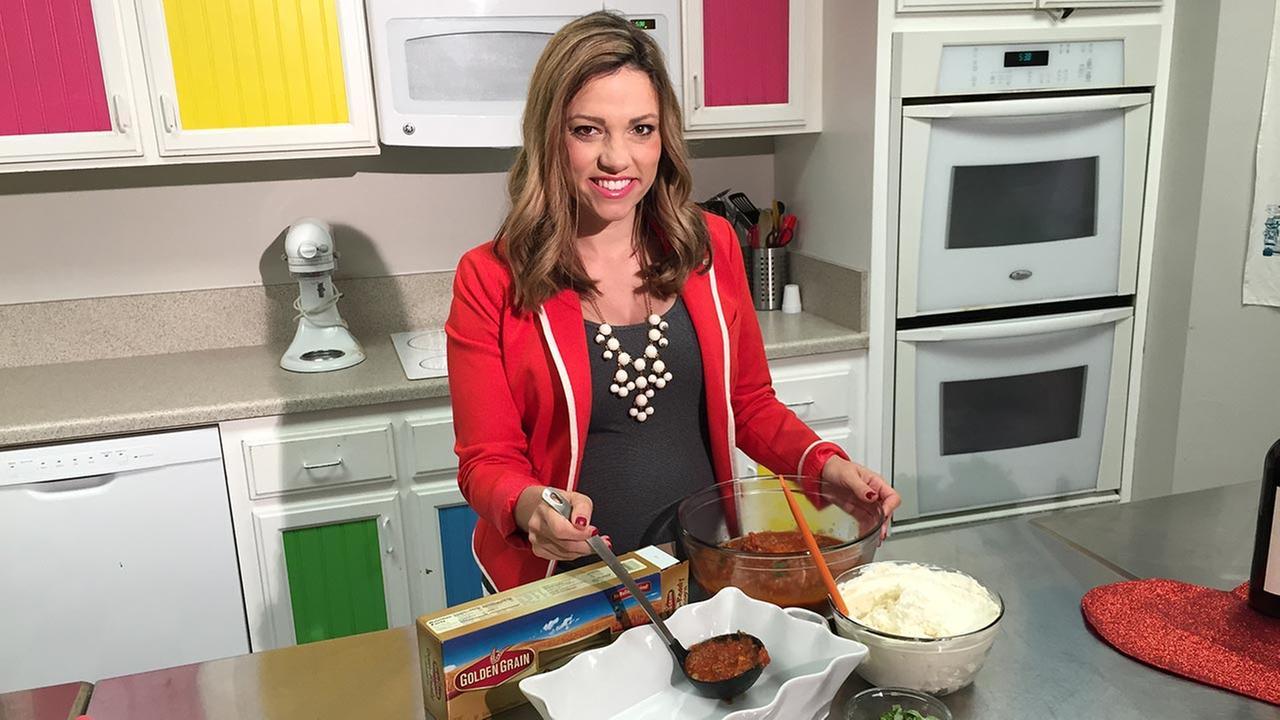 Recipes for Decadent Valentines Day Lasagna