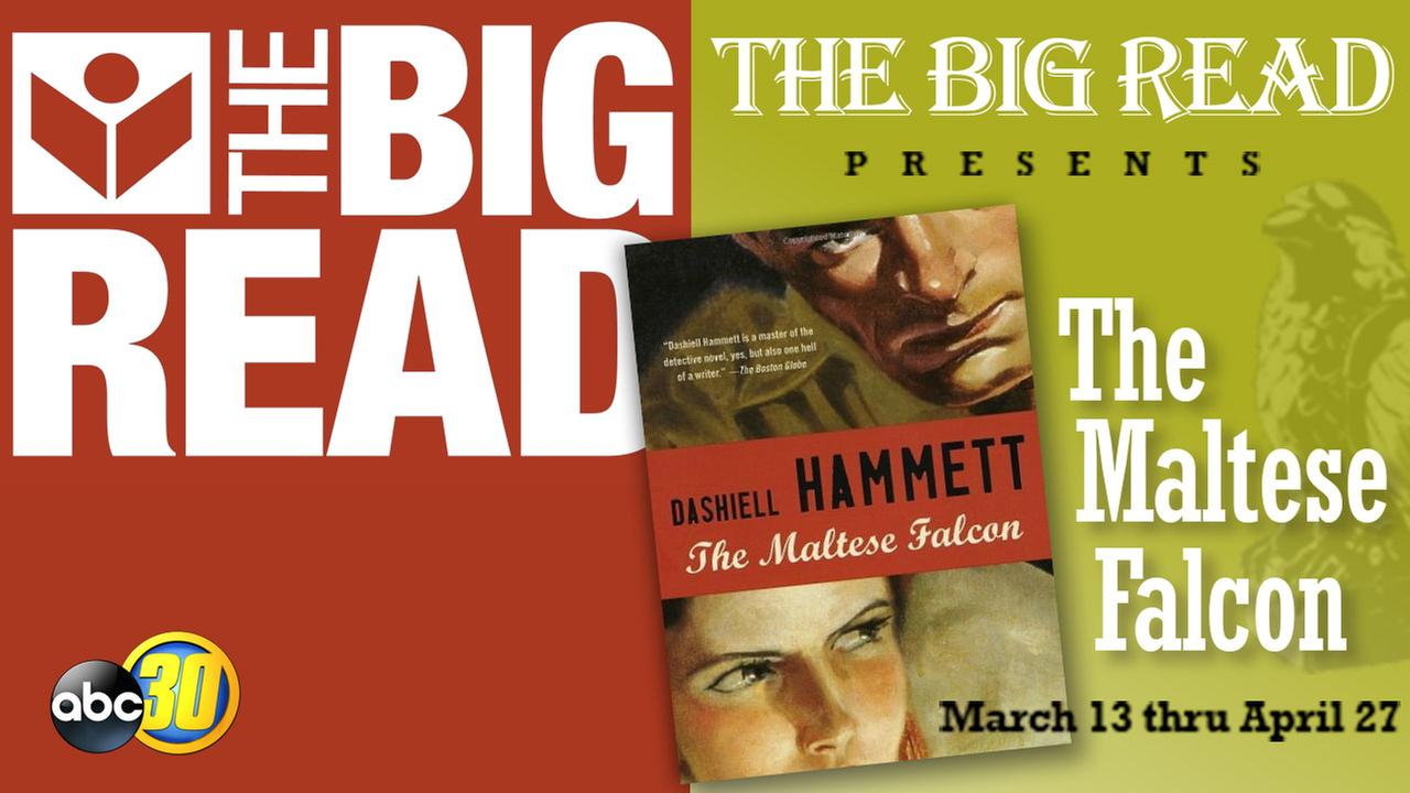 The Big Read - Fresno County Library