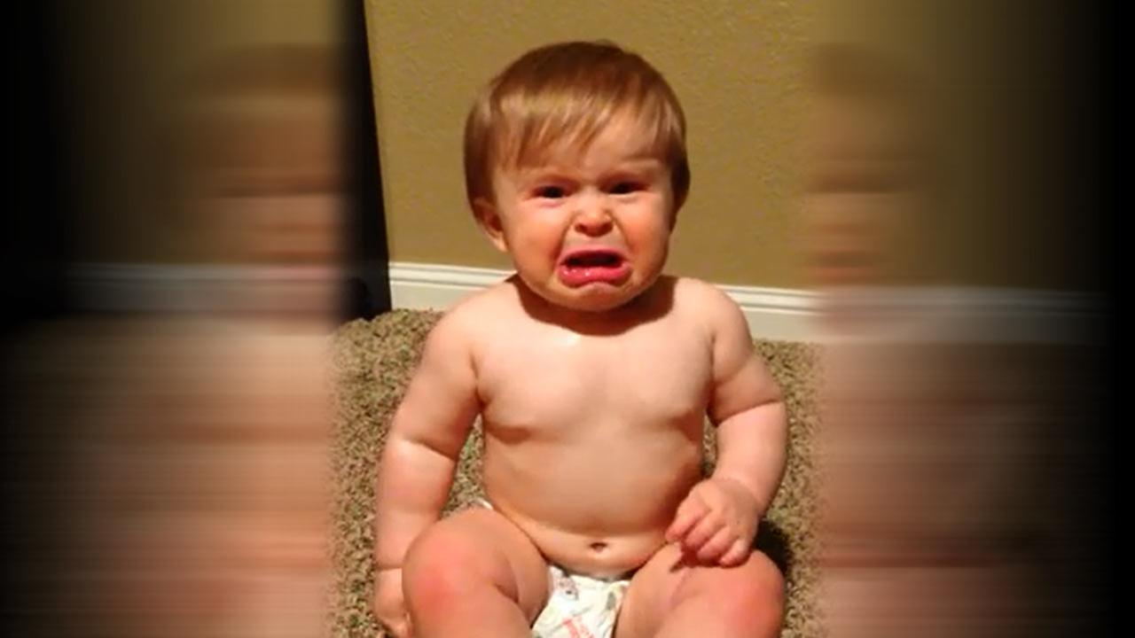Hanford baby hates Disney's 'Let It Go' song from the movie Frozen