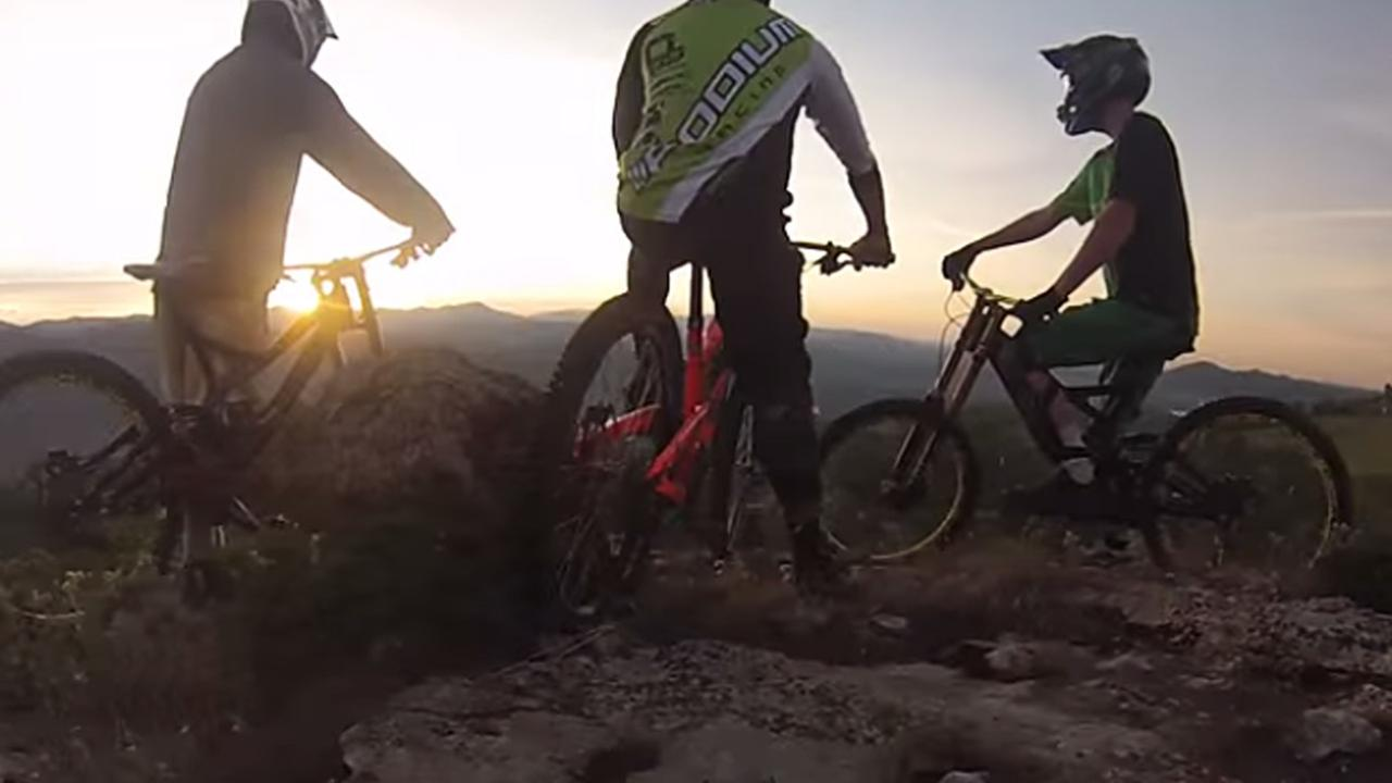 Bell Helmets awarding $100,000 to fund a trail building project