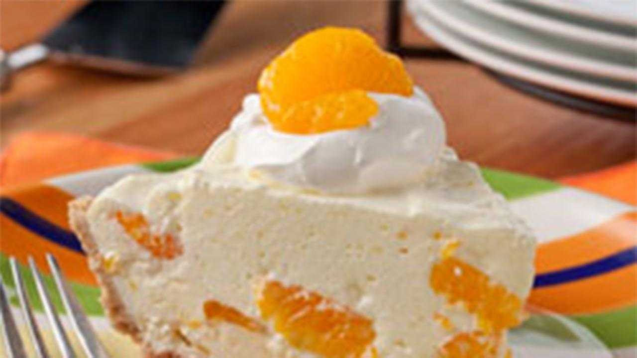 Sunny Party Pie recipe