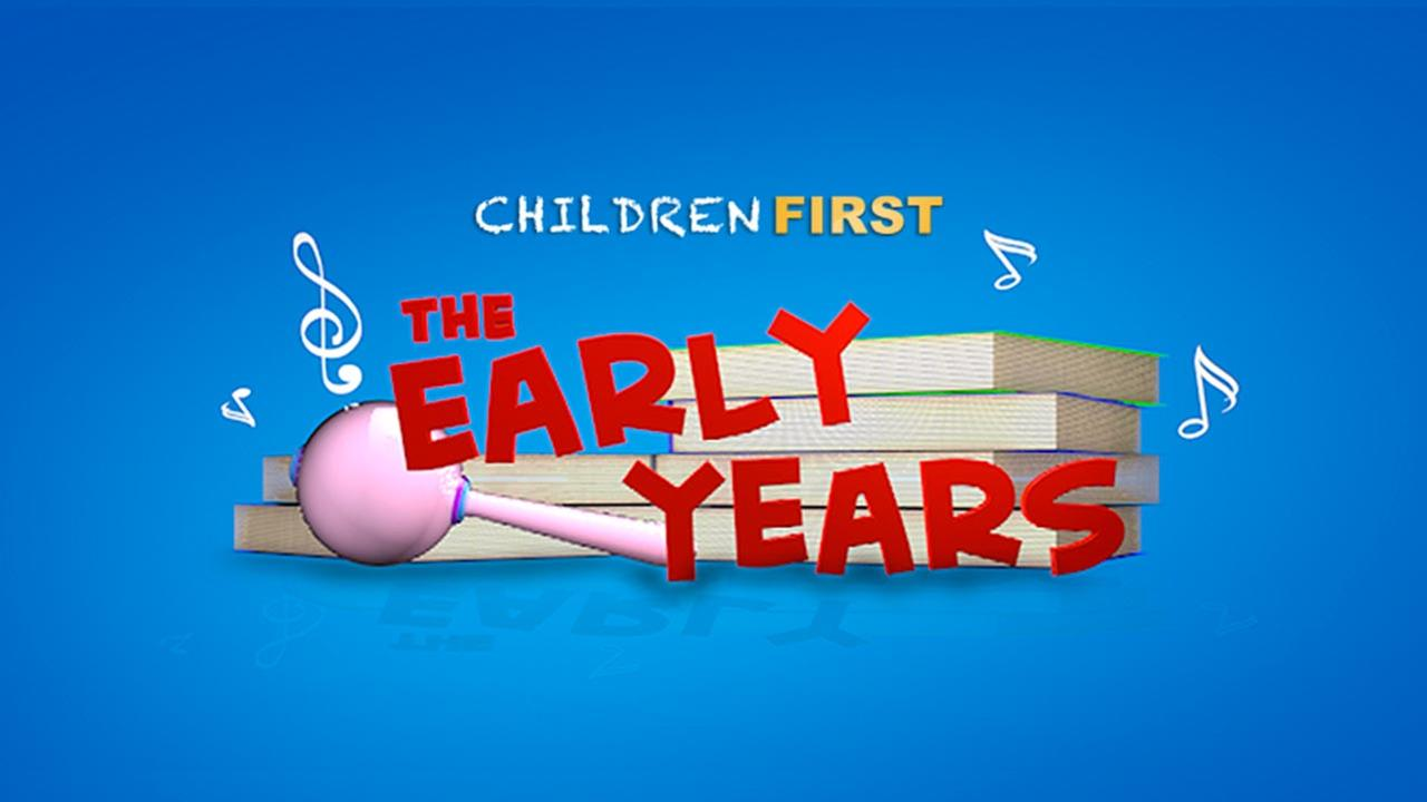 Talk, Read, Sing! ABC30 special focusing on early years of child development