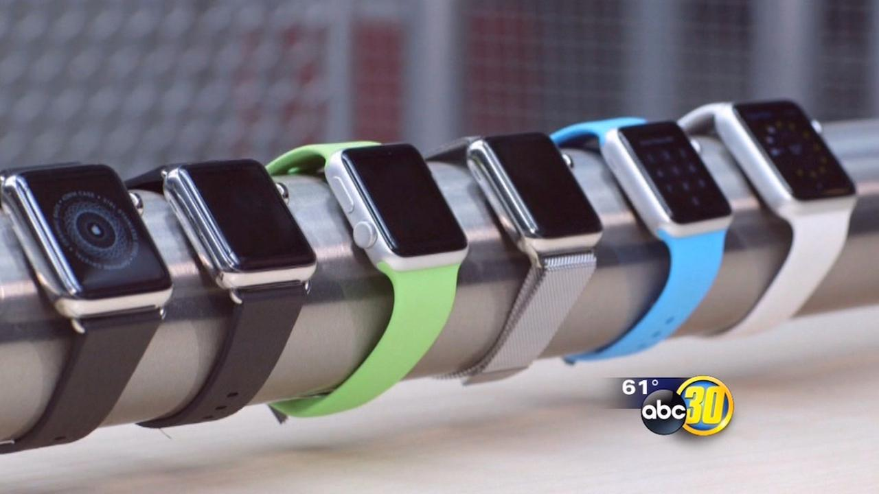 Apple Watch: Initial Consumer Reports tests
