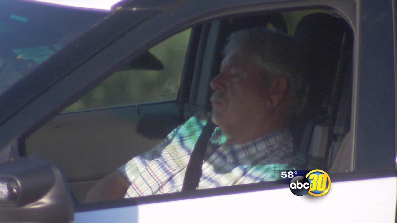 Investigators say a 65-year-old Winton man caused the crash. He was arrest on suspicion of DUI.