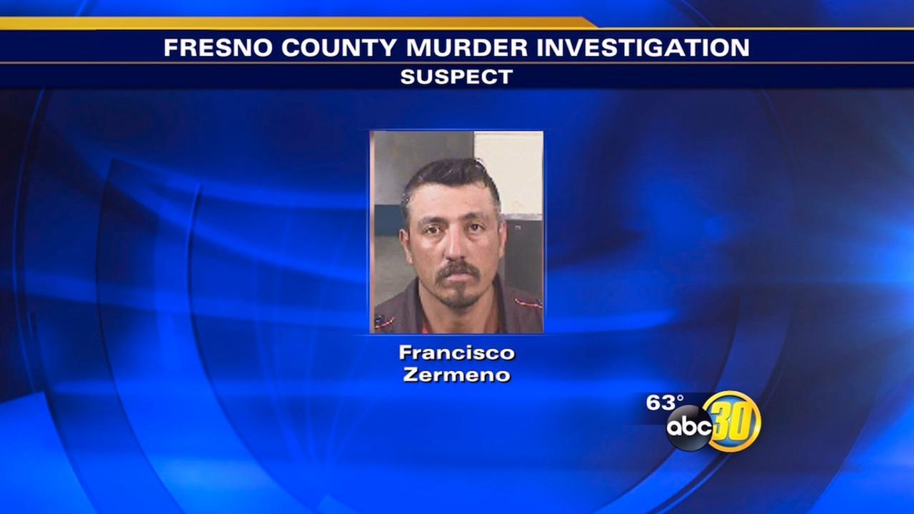 30-year-old Francisco Zermeno