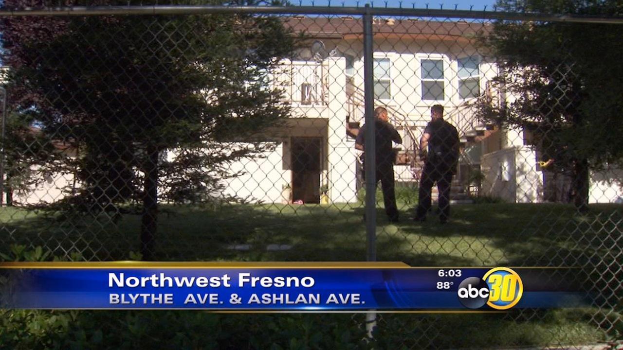 Coroner identifies man fatally shot at Northwest Fresno apartment complex