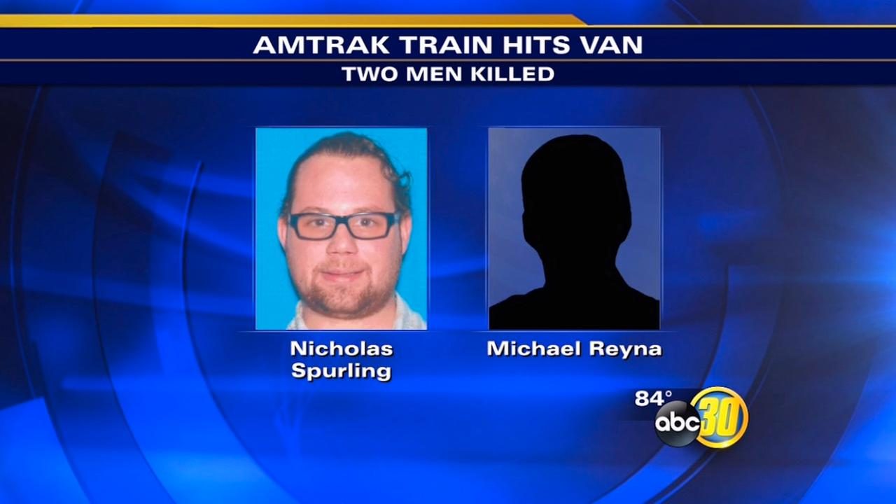 Nicholas Spurling, 29, Michael Reyna, 47,