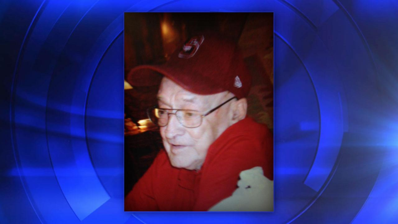 Charles Chuck Delateur, 76, was last seen around 11:30 a.m. Monday at the 7-Eleven on Clovis and Barstow avenues.