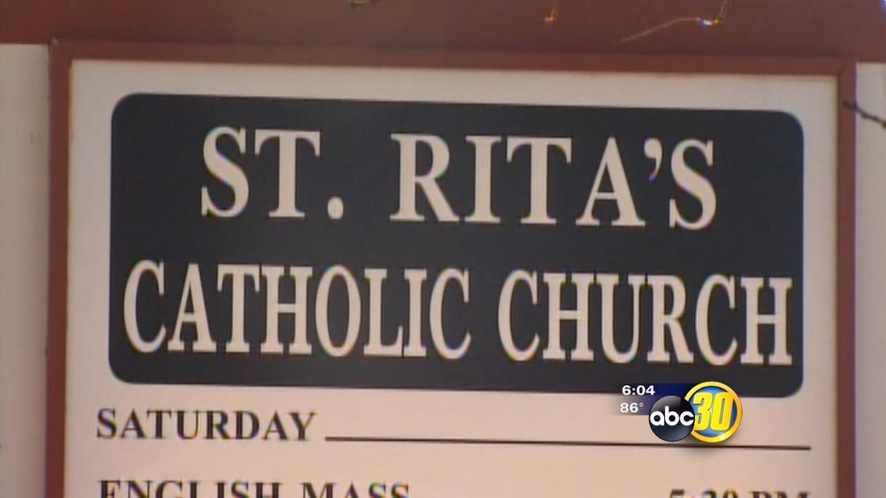 Priest pleads not guilty in Tulare church embezzlement case