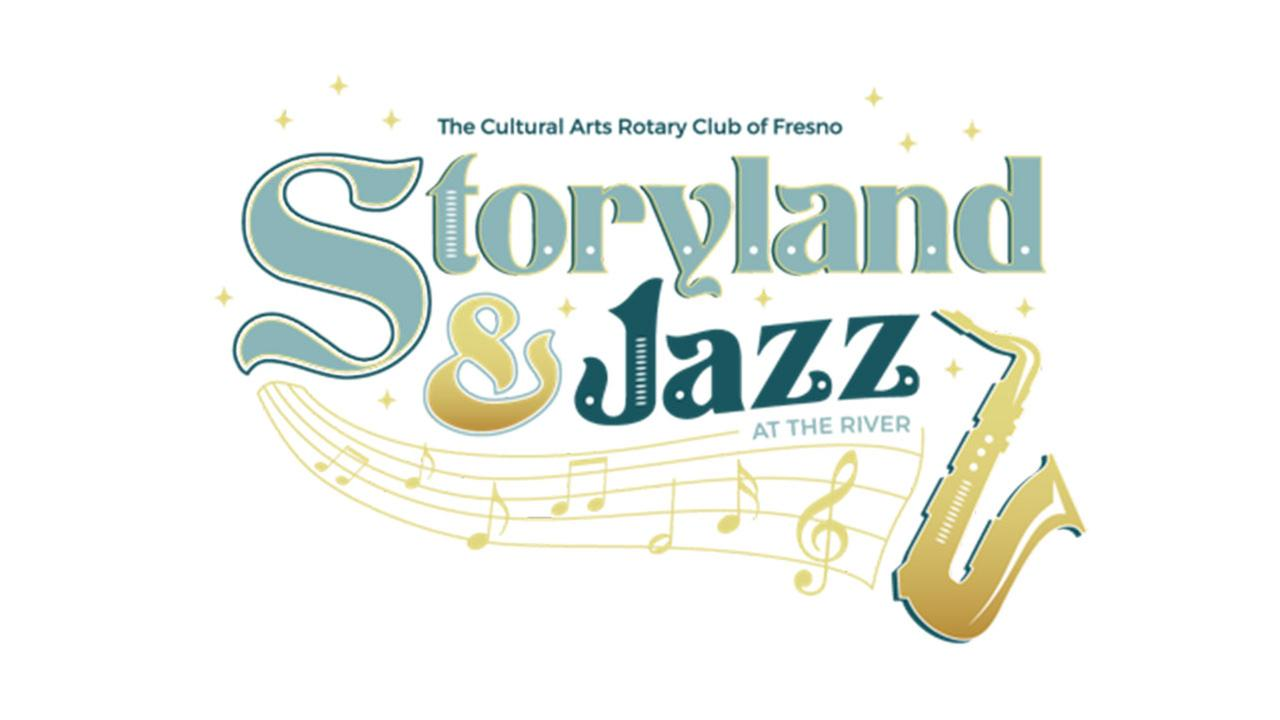 Storyland and Jazz at the River