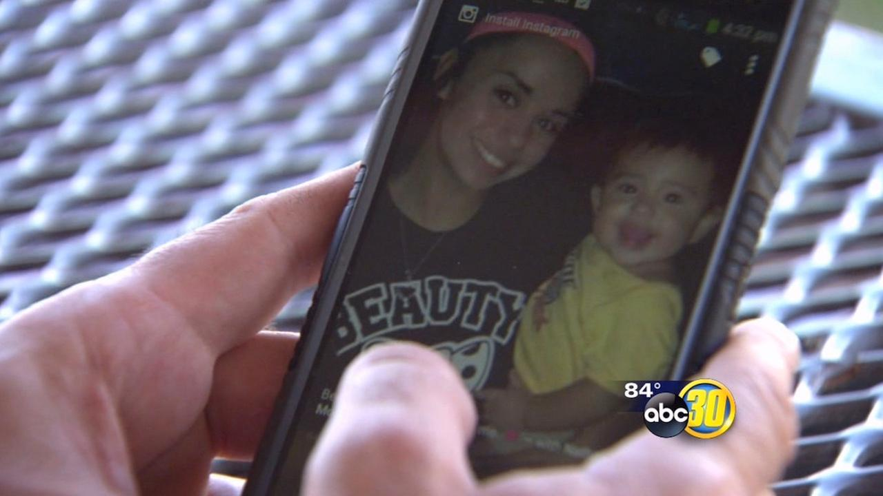 A dad in Armona was given a second chance through social media.