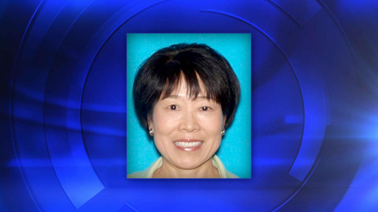 Miyuki Harwood, 62, was found alive, but injured, east of Courtright Reservoir after she had been missing for nine days.
