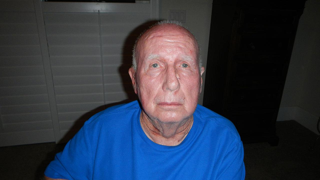 Missing man: 79-year-old Donald Bridges