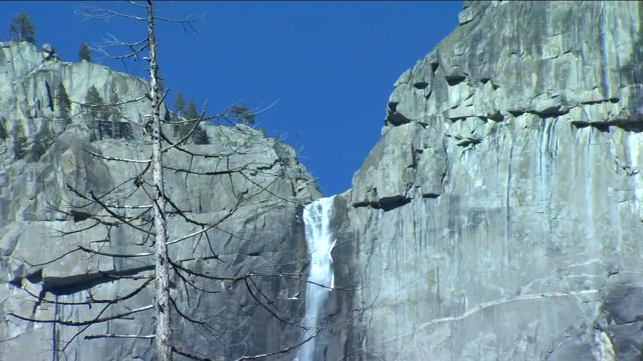Visitors are taking Yosemite cleanup efforts into their own hands as the federal government shutdown continues and services continue to be impacted.