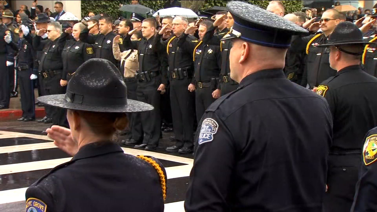 REMEMBERING A HERO: Thousands pay respects to fallen Cpl. Ronil Singh