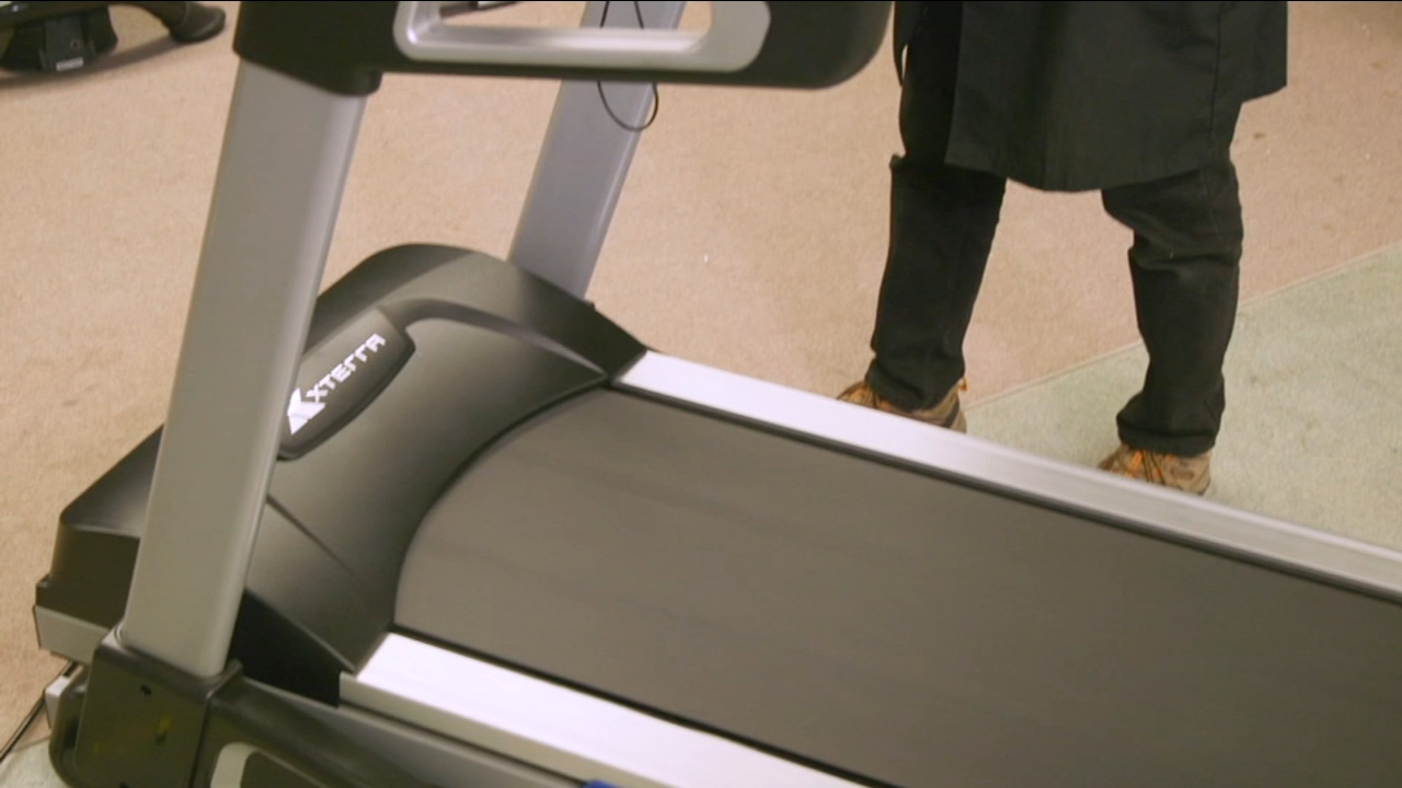 Consumer Watch: Treadmill safety