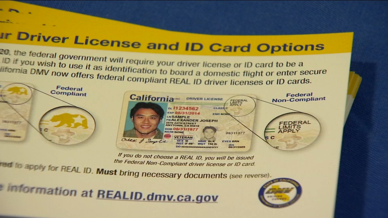 California has been granted a reprieve from rules that could have prevented millions of Californians from flying anywhere without a passport or other federally accepted ID.