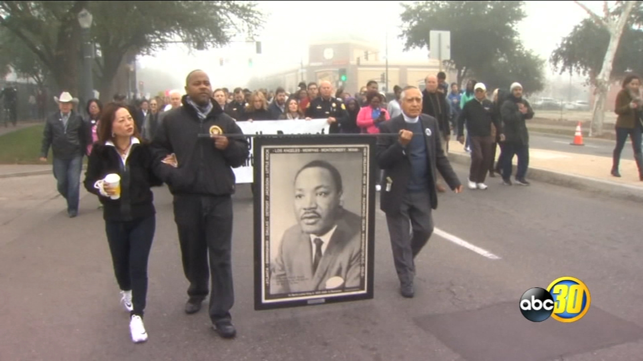 Valley Focus: Honoring the Legacy of Rev. Dr. Martin Luther King, Jr.