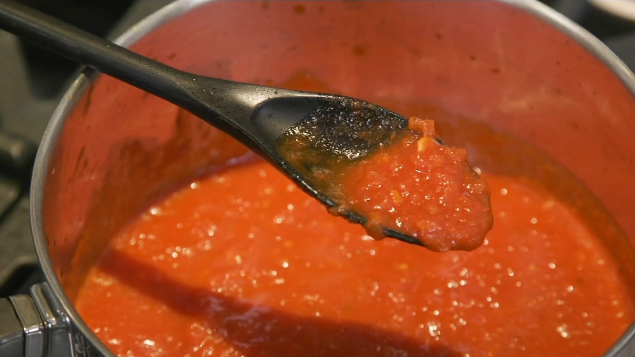 Consumer Watch: The top tomato sauce