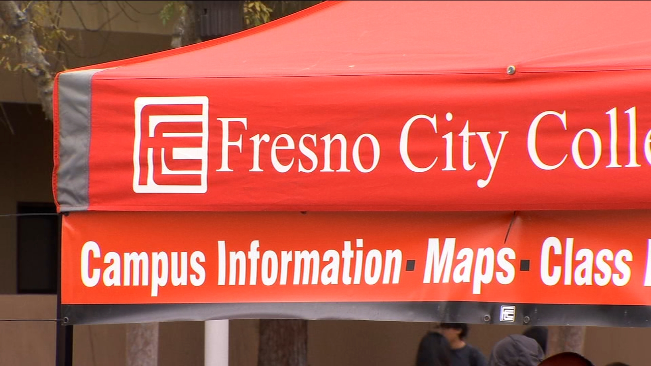 New options on associate degrees, courses and parking at Fresno City College